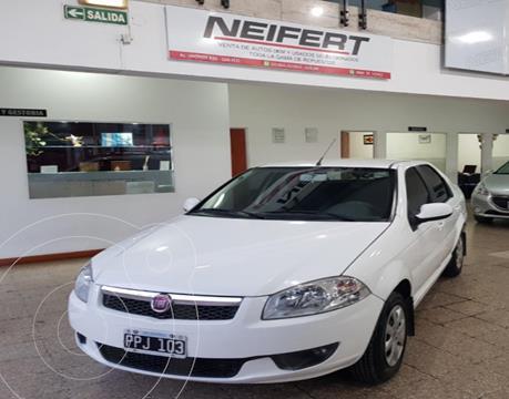FIAT Siena EL 1.4 usado (2016) color Blanco precio $890.000