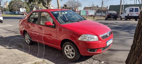 FIAT Siena EL 1.4 usado (2018) color Rojo Alpine precio $960.000