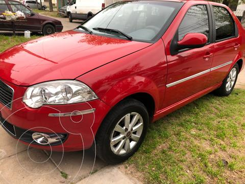 FIAT Siena 1.4 Attractive Emotion II usado (2011) color Rojo Alpine precio $750.000