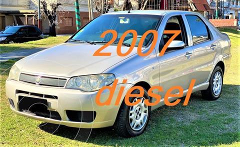 FIAT Siena ELX 1.7 TD usado (2007) color Beige precio $590.000