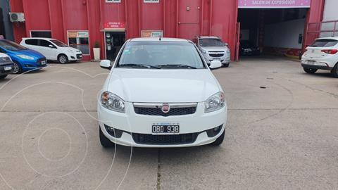FIAT Siena EL 1.4 usado (2014) color Blanco precio $780.000