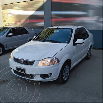 FIAT Siena EL 1.4 usado (2014) color Blanco precio $990.000