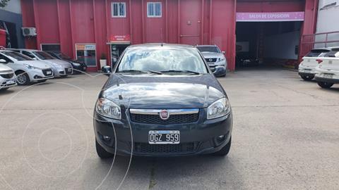 FIAT Siena EL 1.4 usado (2014) color Verde Oscuro precio $780.000