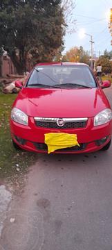 FIAT Siena EL 1.4 usado (2016) color Rojo precio $850.000