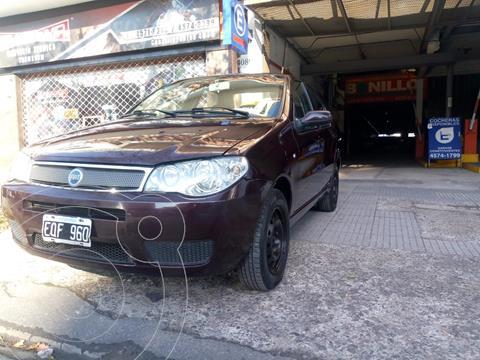 FIAT Siena HLX 1.8 usado (2004) color Marron precio $510.000