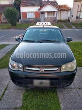 FIAT Siena 1.4 Attractive usado (2013) color Negro precio u$s22.000