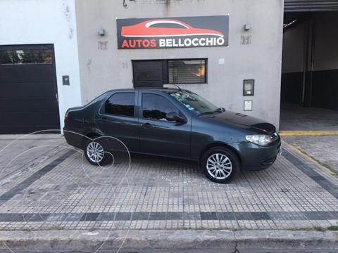 FIAT Siena EL 1.4 usado (2012) color Negro precio $520.000