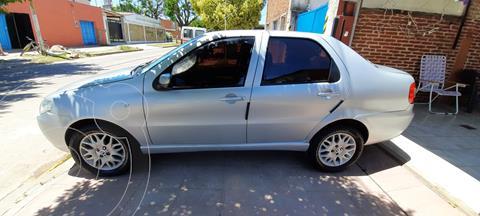FIAT Siena HLX 1.8 Active usado (2007) color Gris precio $350.000