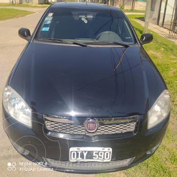 FIAT Siena EL 1.4 usado (2014) color Negro precio $629.000