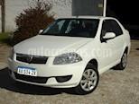 Foto venta Auto usado Fiat Siena Attractive 1.4 Emotion II (2016) color Blanco precio $125.000