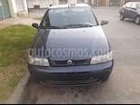 Foto venta Auto usado Fiat Siena EL 1.4 (2002) color Azul Buzios precio $95.000