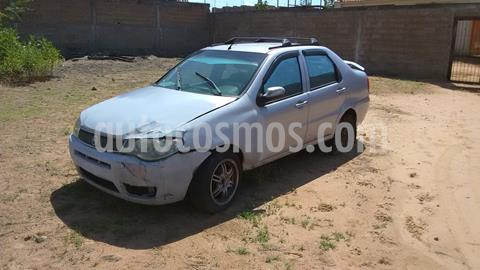 Fiat Siena Fire EX 1.3 usado (2006) color Plata precio u$s1.100
