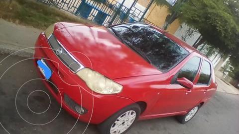 Fiat Siena 1.8 usado (2006) color Rojo precio BoF2.500