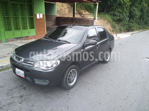 Fiat Siena EXL 1.4L usado (2011) color Gris Cromo precio u$s3.700