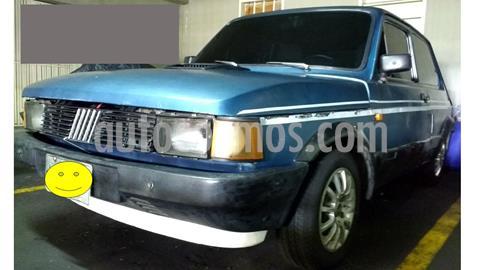Fiat Spacio 147 usado (1989) color Azul precio u$s750