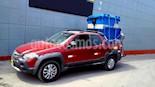 Foto venta Auto usado Fiat Strada Adventure Doble Cabina 1.8L (2016) color Rojo Alpine precio u$s12,950