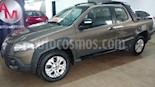 Foto venta Auto usado Fiat Strada Adventure 1.6 Cabina Doble color Verde Oscuro precio $285.000