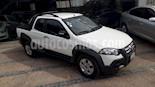 Foto venta Auto usado Fiat Strada Adventure 1.6 Cabina Doble (2012) color Blanco precio $160.000