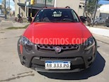 Foto venta Auto usado Fiat Strada Adventure 1.6 Cabina Doble (2017) color Rojo precio $530.000