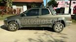 Foto venta Auto usado Fiat Strada Adventure 1.6 (2012) color Verde Oscuro precio $245.000