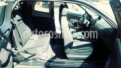 foto FIAT Strada Adventure 1.6 Cabina Doble 3 Puertas usado (2015) color Negro Vulcano precio $900.000