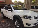 Foto venta Auto usado FIAT Strada Trekking 1.3 Multijet Ac (2017) color Blanco precio $465.000