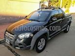Foto venta Auto usado Fiat Strada Trekking 1.3 Multijet Cabina Extendida (2010) color Gris Oscuro precio $175.000
