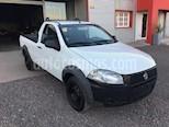 Foto venta Auto usado Fiat Strada Trekking 1.4 Fire (2013) color Blanco precio $220.000