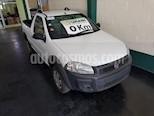 Foto venta Auto usado Fiat Strada Trekking 1.4 color Blanco precio $540.000