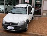 Foto venta Auto usado Fiat Strada Trekking 1.4 (2017) color Blanco precio $399.000