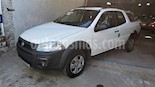 Foto venta Auto usado Fiat Strada Trekking 1.4 (2019) color Blanco precio $596.000
