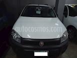 Foto venta Auto usado FIAT Strada Working 1.4 Cabina Doble 3 Puertas (2014) color Blanco precio $420.000