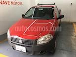 Foto venta Auto usado FIAT Strada Working 1.4 Cabina Simple Ac (2011) color Rojo Alpine precio $230.000