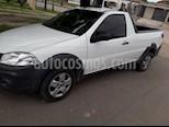 Foto venta Auto usado Fiat Strada Working 1.4 Cabina Simple (2015) color Blanco precio $275.000