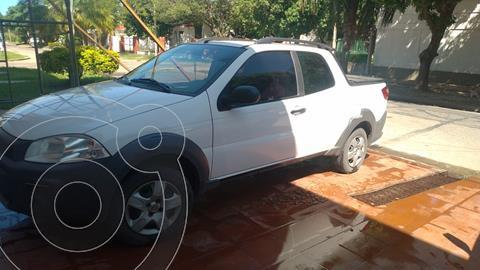 FIAT Strada Working 1.4 Cabina Doble 3 Puertas usado (2019) color Blanco precio $1.500.000