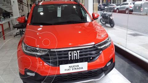FIAT Strada Volcano Cabina Doble 1.3 Firefly nuevo color A eleccion precio $2.890.000