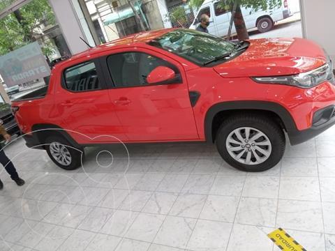 FIAT Strada Endurance Cabina Doble 1.4 Firefly nuevo color A eleccion financiado en cuotas(anticipo $350.000 cuotas desde $22.000)
