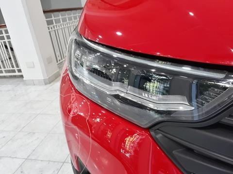 FIAT Strada Volcano Cabina Doble 1.3 Firefly nuevo color Rojo financiado en cuotas(anticipo $600.000 cuotas desde $23.000)