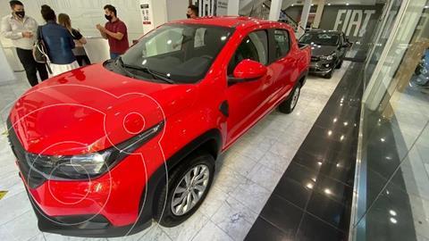 FIAT Strada Endurance Cabina Doble 1.4 Firefly nuevo color Rojo financiado en cuotas(anticipo $665.000 cuotas desde $23.000)