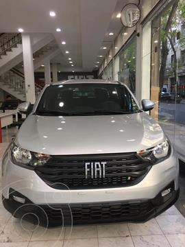 FIAT Strada Endurance Cabina Doble 1.4 Firefly nuevo color Gris financiado en cuotas(anticipo $765.000 cuotas desde $23.500)