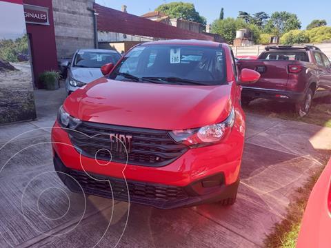 FIAT Strada Endurance Cabina Doble 1.4 Firefly nuevo color A eleccion precio $3.150.000