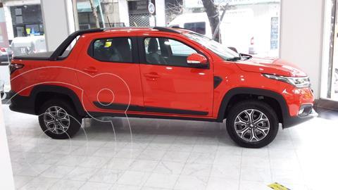 FIAT Strada Volcano Cabina Doble 1.3 Firefly nuevo color A eleccion financiado en cuotas(anticipo $360.000 cuotas desde $30.000)