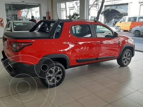 FIAT Strada Freedom Cabina Doble 1.4 Firefly nuevo color A eleccion financiado en cuotas(anticipo $350.000 cuotas desde $25.000)