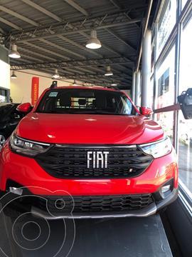 FIAT Strada Endurance Cabina Doble 1.4 Firefly nuevo color Rojo financiado en cuotas(anticipo $350.000 cuotas desde $21.200)