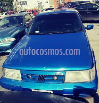 Fiat Tempra FL L4 2.0i 8V usado (1993) color Azul precio u$s1.100