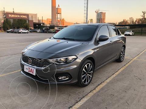 FIAT Tipo Easy usado (2018) color Gris Oscuro precio $1.600.000