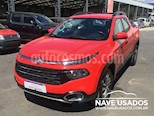 Foto venta Auto usado Fiat Toro 2.0 TDi Freedom 4x4 CD (2017) color Rojo precio $830.000