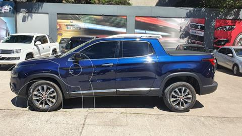 FIAT Toro 2.0 TDi Volcano 4x4 CD Aut usado (2020) color Azul precio $3.200.000