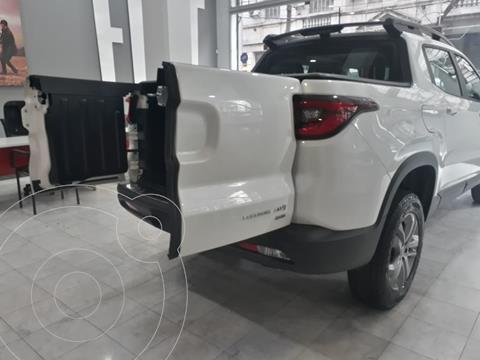 FIAT Toro 2.0 TDi Freedom 4x4 CD Aut nuevo color Blanco Alaska financiado en cuotas(anticipo $900.000 cuotas desde $38.000)