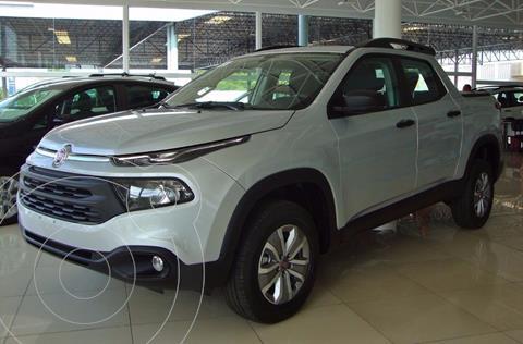FIAT Toro 1.8 Freedom 4x2 CD Aut nuevo color Gris Plata  financiado en cuotas(anticipo $890.000 cuotas desde $38.000)